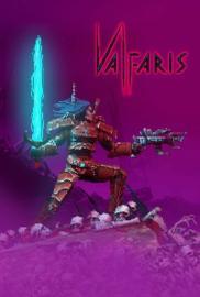 Valfaris FICHA