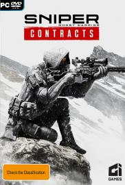 caratula sniper ghost warrior contracts