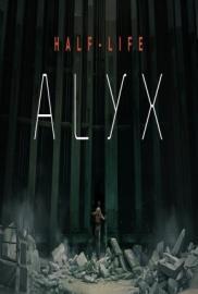 Half-Life: Alyx FICHA