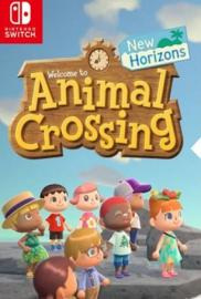 Animal Crossing New Horizons FICHA