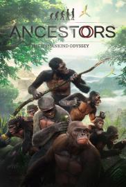 caratula ancestors
