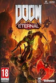 DOOM Eternal Portada Ficha 02