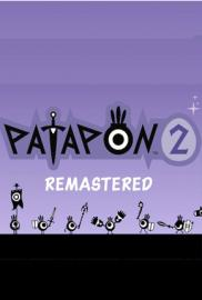 Patapon 2 Remastered FICHA