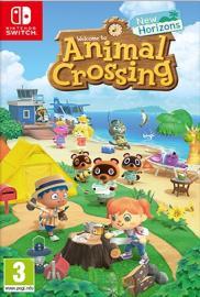 Animal Crossing New Horizons Portada 02