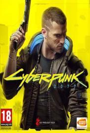 Cyberpunk 2077 Portada Ficha 01