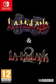 La Mulana 1 & 2