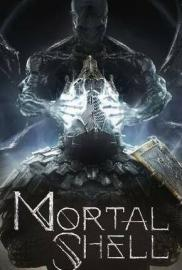 Mortal Shell Portada Ficha