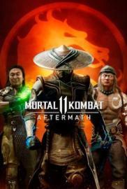 Mortal Kombat 11 Aftermath FICHA