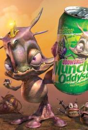 Munch's Oddysee FICHA