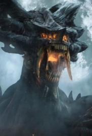 Demon's Souls carátula