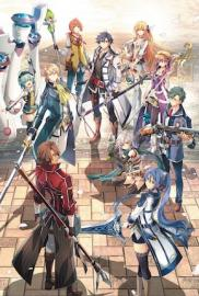 Trails of Cold Steel III FICHA
