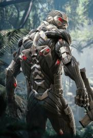 Crysis Remastered carátula