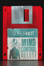 caratula super hot mind control delete