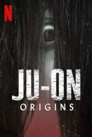 Cartel Ju-On Orígenes