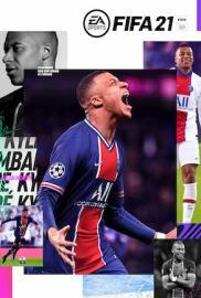 FIFA 21 FICHA