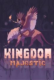 Kingdom Majestic FICHA
