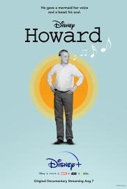 Howard portada