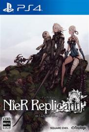 NieR Replicant ver.1.22474487139... FICHA PS4