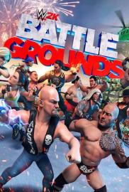 WWE 2K Battlegrounds FICHA