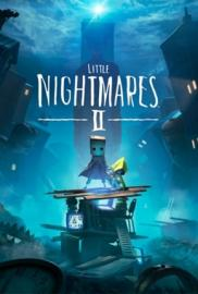Little Nightmares 2 cartel