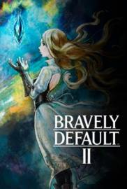 Bravely Default II cartel