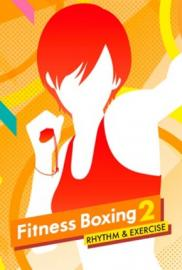 Fitness Boxing 2 Rhythm and Exercise cartel