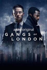 Gangs of London cartel