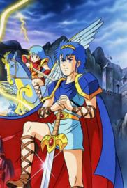 Fire Emblem: Shadow Dragon & the Blade of Light carátula
