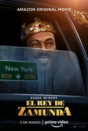 El rey de Zamunda cartel