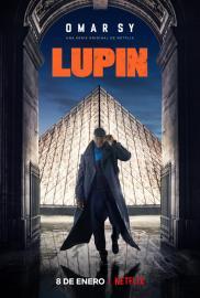 Cartel de Lupin