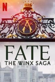 Destino La saga Winx cartel