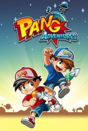 Pang Adventures FICHA
