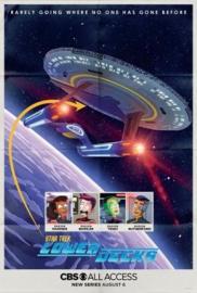 Star Trek Lower Decks cartel