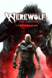 Werewolf the Apocalypse Earthblood cartel