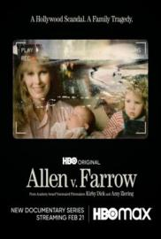 Allen v Farrow cartel