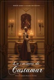 La cocinera de Castamar cartel