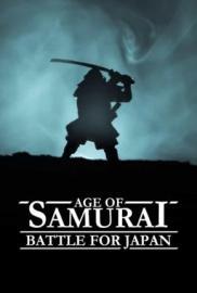 La edad de oro de los samuráis cartel