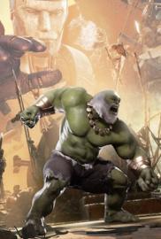 Marvel's Avengers Futuro Imperfecto FICHA