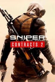 Sniper Ghost Warriors Contracts 2 cartel