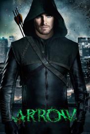 poster - arrow