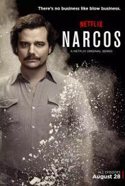 poster - narcos