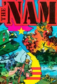 The 'Nam (Cómic)