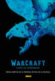 Warcraft: Lazos de Hermandad (Cómic)