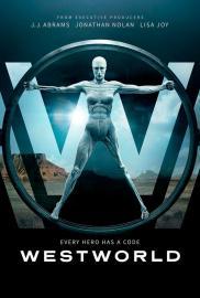 Westworld (Almas de metal) (Serie TV) - Cartel