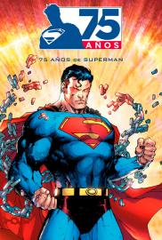 Action Comics (1938-2013): 75 años de Superman (Cómic) - Cartel