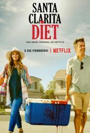 Santa Clarita Diet (Serie TV) - Cartel