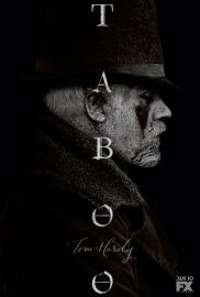 Taboo (Serie TV) - Cartel