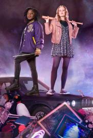 Crazyhead (Serie TV) - Cartel