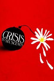 Crisis in Six Scenes (Serie TV) - Cartel