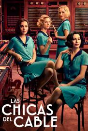 Las chicas del cable (Serie TV) - Cartel